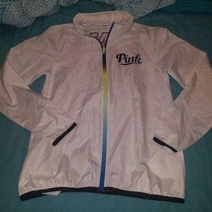 Victoria's secret PINK Anorak jacket